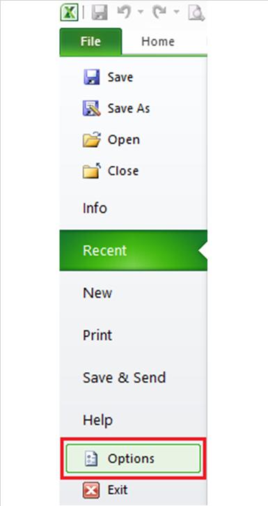 Cara Membuat Rumus Terbilang di Excel