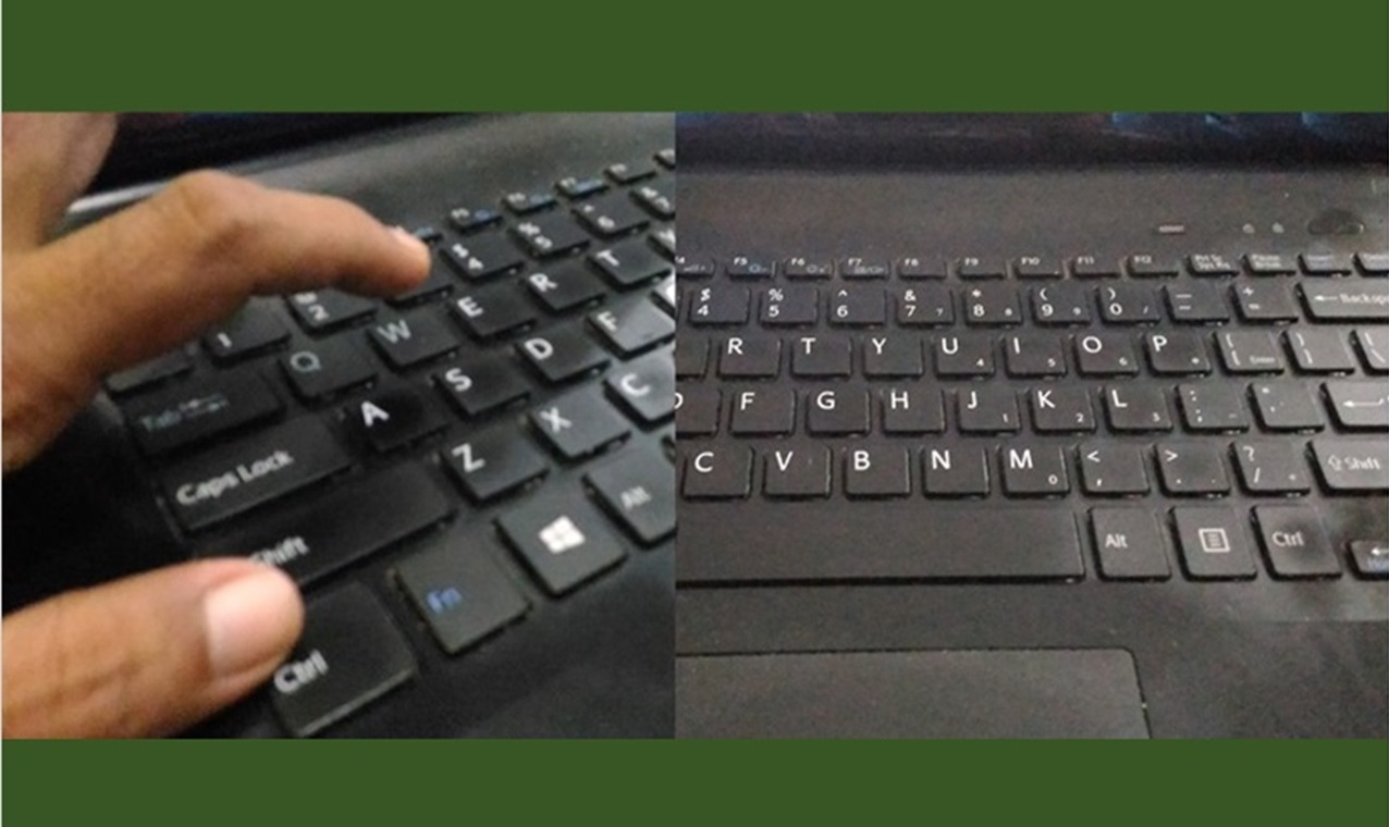 Fungsi Ctrl Di Excel