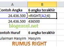 Rumus Right