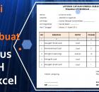 Cara Membuat Rumus LCKH Excel