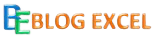 Blog Tutorial Microsoft Excel